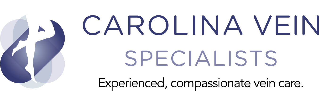 Carolina Vein Centers Care Logo