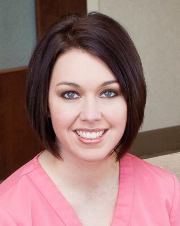 Registered nurse Farren Wilkinson, RN, of Carolina Vein Specialists